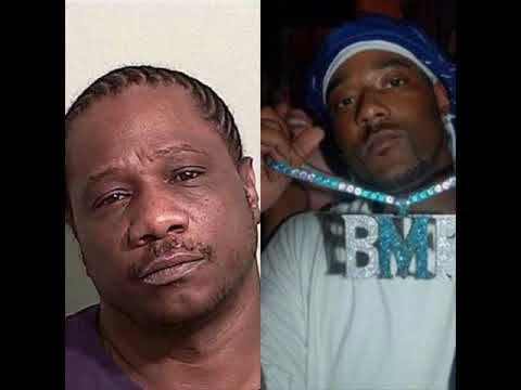 J Diggs Said Bleu Davinci Is Snitch On Big Meech