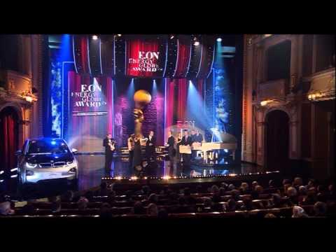 Energy Globe 2014 - klip