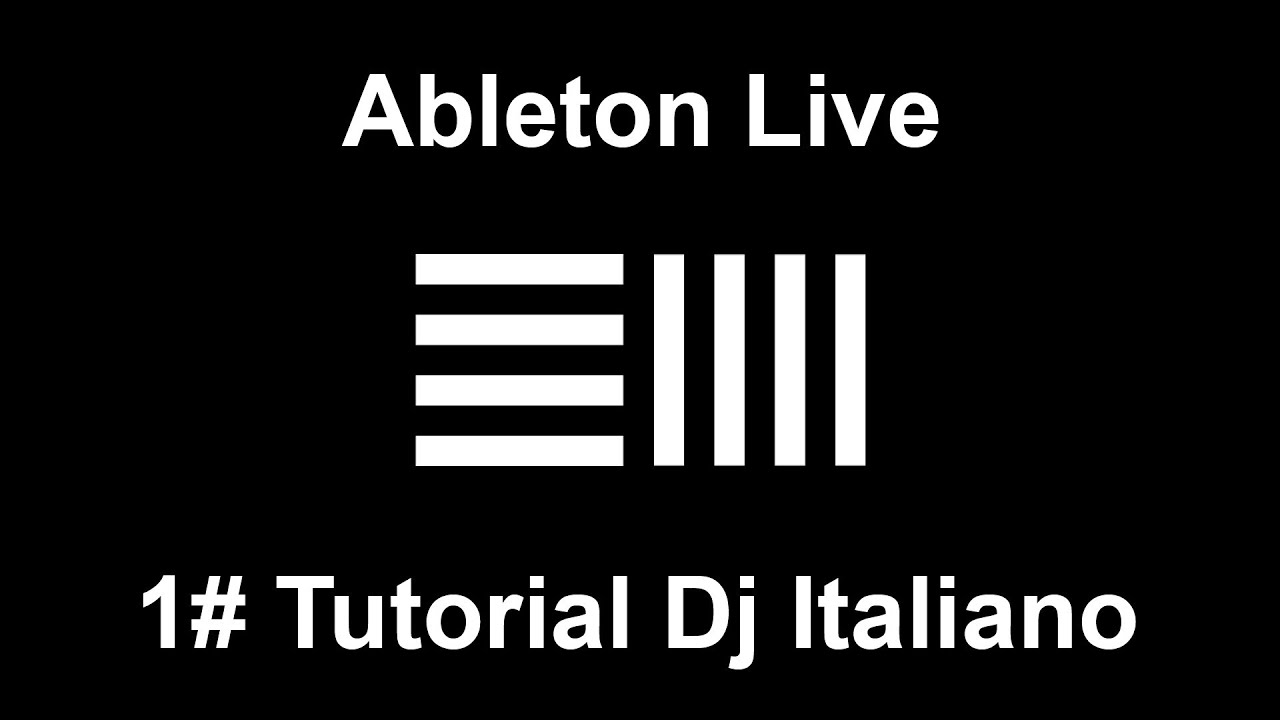 how to make a mixtape on ableton live