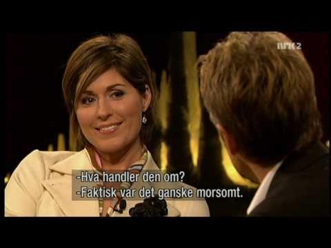Sissel Kyrkjebø & Carola Häggkvist - Interview - 'Skavlan'