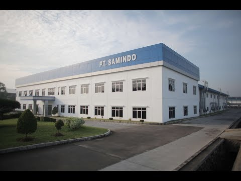 SAMINDO - Electronics Manufacturing Services (EMS)