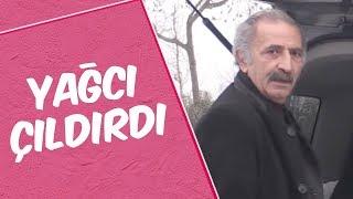 Şakacı Mustafa Karadeniz - Yağcıyı Çıldırtan Şaka!