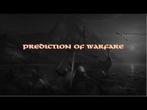Amon Amarth - Prediction of Warfare + Lyrics mp3