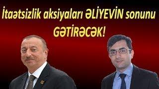 """""""Əli Kərimlinin ideyası yoxdur!"""" - NAHİD CƏFƏROV inqilaba hazırlaşır"""