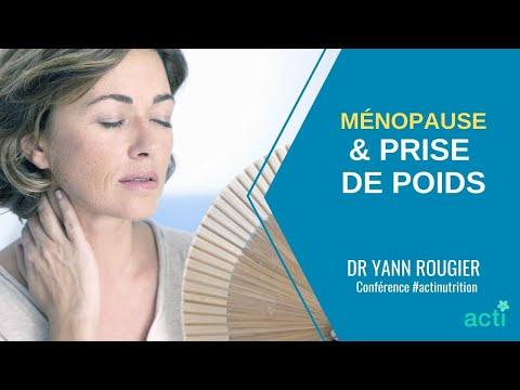 🌳 Ménopause : prise de poids, insomnies et sautes d'humeur - Dr Yann Rougier #20
