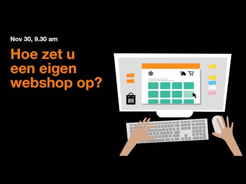 Download Hoe zet u een eigen webshop op in 30 minuten ?