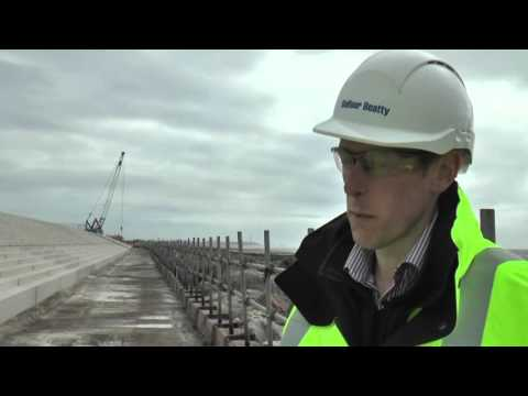 Rossall sea defences - Lancashire Headline News