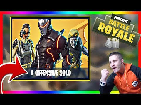 fortnite how to build offensive