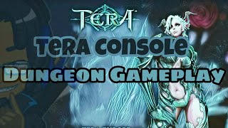 Tera Console - Dungeon Gameplay (Bastion of Lok)