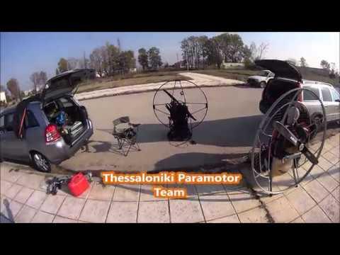 Thessaloniki Paramotor Team   [ Top*Fly ]