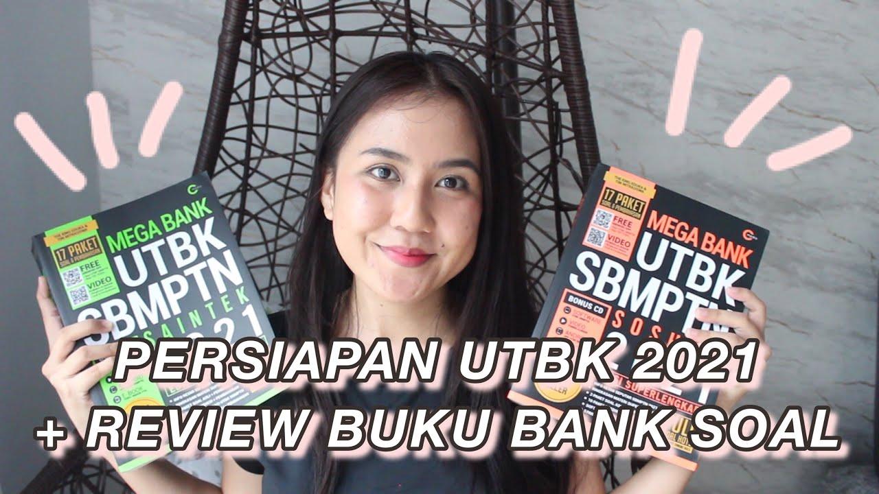 Tips Mempersiapkan Utbk Sbmptn 2021 Review Buku Youtube