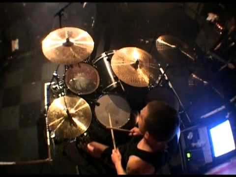 Dream Evil - Gold Medal In Metal 2008(Live Maerd)