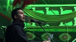 محمد مهدي كوكداك (كَوم ارويها هاي اطفالك كَوم ارويها