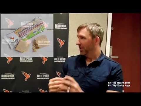 Interview with Dave Asprey