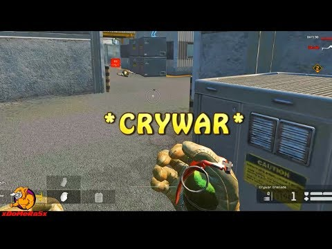 Warface - When You Throw Crywar By Mistake thumbnail