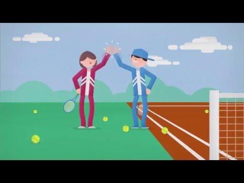 DGI Trænerguiden tennis