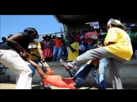 Xenophobic Attacks Video Part 1