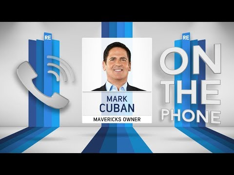 Mavs Owner Mark Cuban Talks Lakers Tampering Accusation & More | Full Interview | Rich Eisen Show
