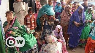 İntihar eden kadınların yüzde 40'ı Hindistan'dan - DW Türkçe