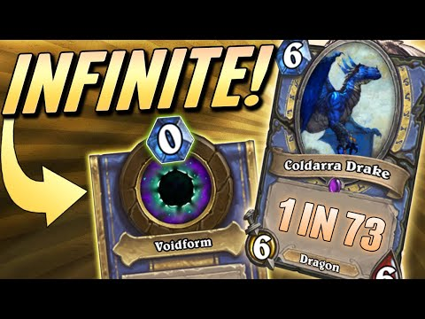 The Best Card Raza Priest Can Get | Solem Hearthstone