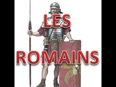 Les romains par Eskice Miniature