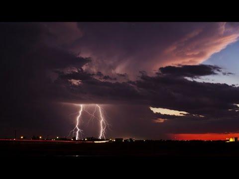 Wissensmix: Wie gefährlich ist Gewitter?