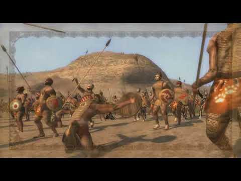 Medieval 2 Total War Americas - Apachean Tribes Win