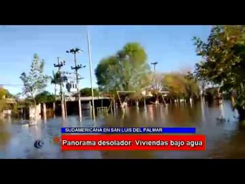 RADIO SUDAMERICANA |100.5| Corrientes