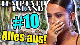 Temptation Island 2021: YASSIN VÖLLIG am ENDE!