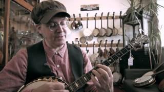 Gambar cover How to Play the Irish Tenor Banjo : Banjo Basics