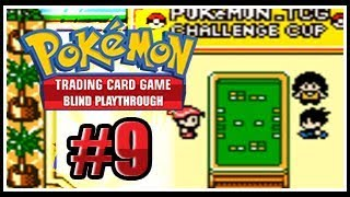 Pokemon Trading Card Game: Blind Playthrough - Episode #009: Battle For The Promo!