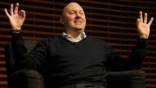 Marc Andreessen on Big Breakthrough Ideas and Courageous Entrepreneurs