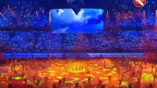 Скачать Asian Winter Games 2011 Opening Ceremony Full Version