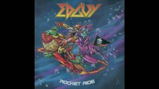 Edguy - Rocket Ride [HQ]