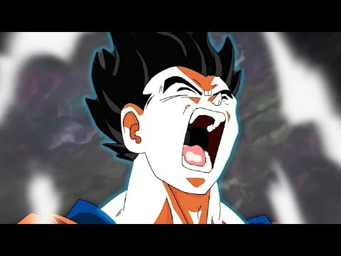 Gohan's Mistake Could End The Tournament