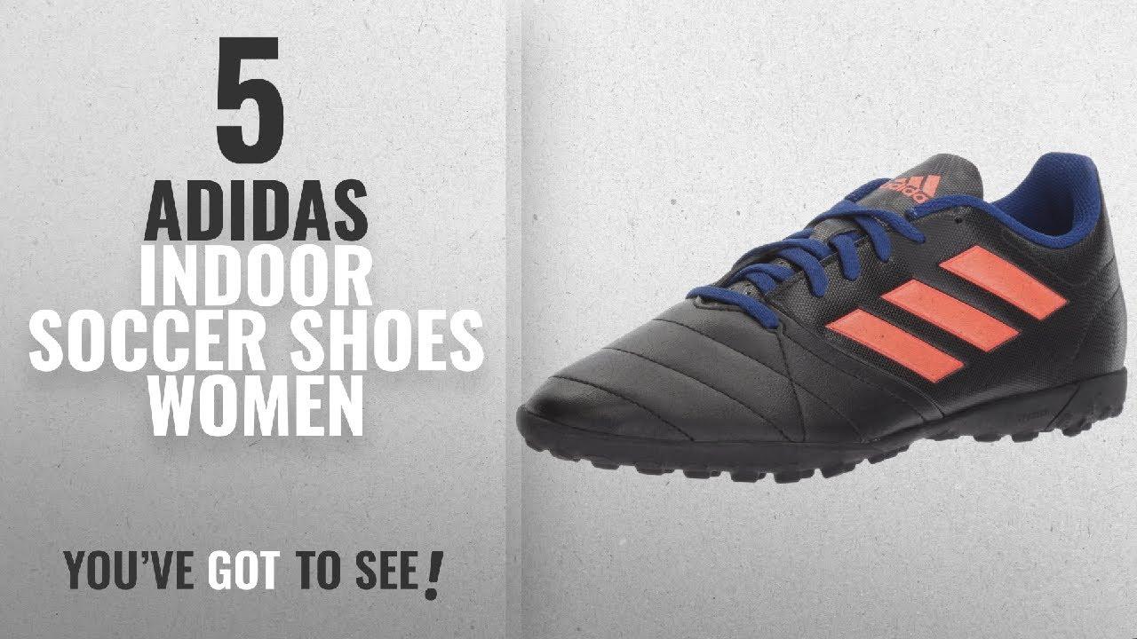 Top 5 Adidas Indoor Soccer Shoes Women  2018   adidas Originals Women s Ace  17.4 TF W Soccer Shoe 3ff2424310