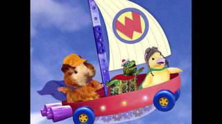 WonderPets Theme Song (CLEAR Tagalog Version)