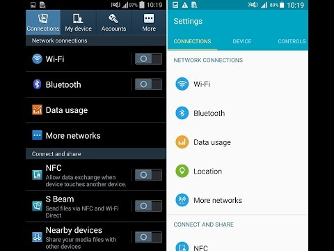 [Hindi - हिन्दी] Android 5.1 Lollipop System Menu Explained on Oneplus X (Oxygen 2.1.2)