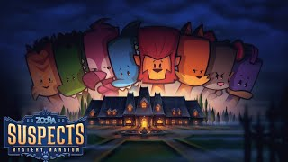 ZooUs || Suspects: Mystery Mansion | gameplay | EoOnG screenshot 2