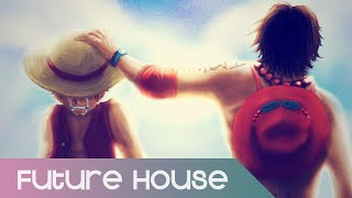 【Future House】Hedegaard - Make You Proud (Zeier Remix)