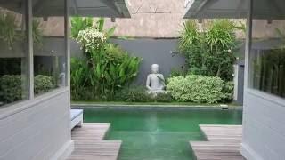 """Gambar cover """"VILLA EMMA"""" AIRBNB TOUR IN SEMINYAK - BALI, INDONESIA - PART 1"""