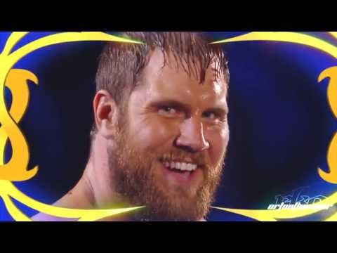 WWE Curtis Axel New 2013 Reborn Titantron and Theme Song with Download Link