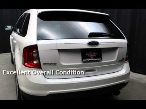 2012 Ford Edge SEL for sale in Phoenix, AZ