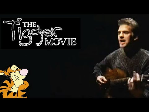 """Kenny Loggins """"Your Heart Will Lead You Home"""" (Tigger Movie)"""