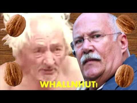 Wesley The Walnut Lover - Part 1! (+Mini Fred Call)