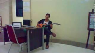 Gambar cover Jangan Salahkan Aku - Thomas Arya (cover) Gitar Tunggal