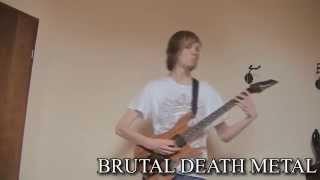 most-brutal-music-genres