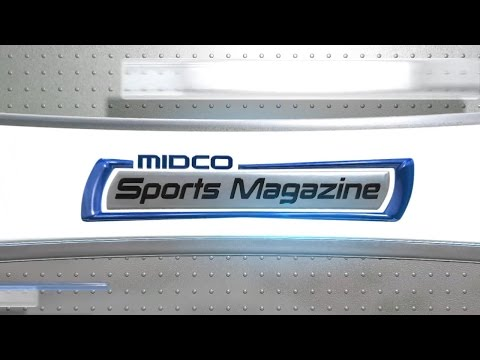 Midco Sports Magazine: Facilities. Airdate: 09.01.14