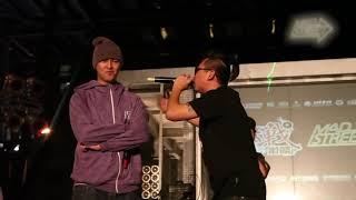 2010【MADSTREET】盟主挑戰賽 / BR vs. 茶米