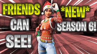 HOW TO GET NOG OPS FOR *FREE!* (Working - Season 6!) Fortnite: Battle Royale Tutorial!